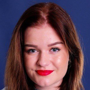 Kristine Sloth 7 of 9