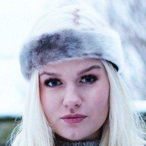 Kristine Sloth 8 of 9