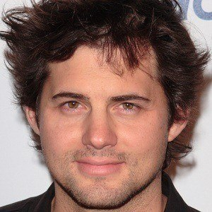 Kristoffer Polaha 5 of 5