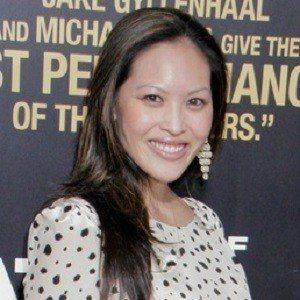 Kristy Wu 2 of 3