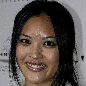 Kristy Wu 3 of 3