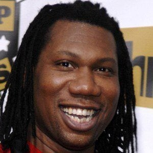 KRS-One 2 of 3