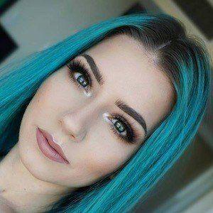 Krystal Clear Makeup 2 of 10