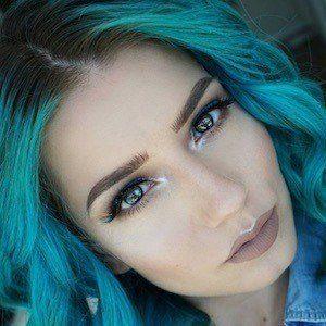 Krystal Clear Makeup 4 of 10
