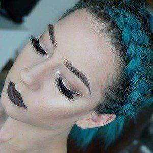 Krystal Clear Makeup 5 of 10