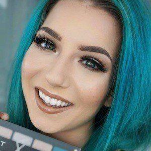 Krystal Clear Makeup 7 of 10