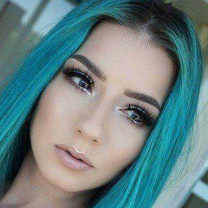 Krystal Clear Makeup 8 of 10