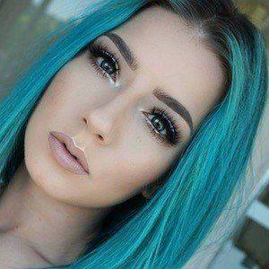 Krystal Clear Makeup 10 of 10