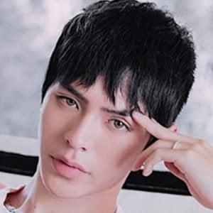 Krystian Wang 2 of 5