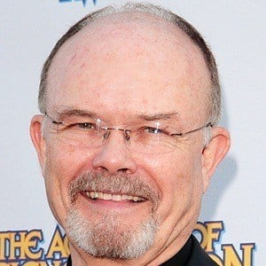 Kurtwood Smith 7 of 9