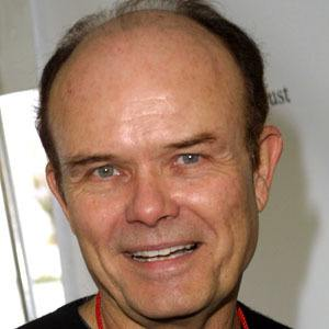 kurtwood smith family guy