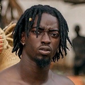Kwasi Opoku 3 of 4