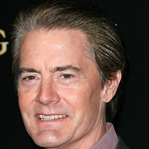 Kyle MacLachlan 2 of 9