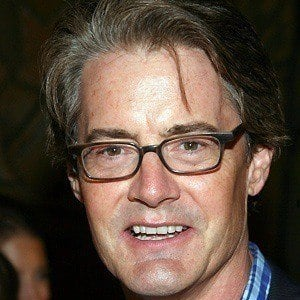 Kyle MacLachlan 3 of 9