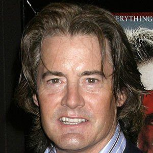 Kyle MacLachlan 9 of 9
