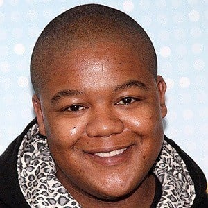 Kyle Massey 5 of 10