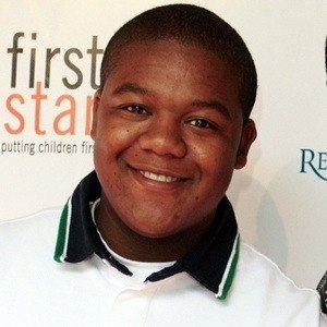 Kyle Massey 8 of 10