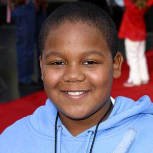 Kyle Massey 10 of 10