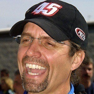 Kyle Petty 4 of 5