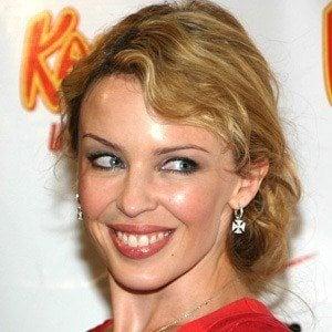 Kylie Minogue 9 of 10