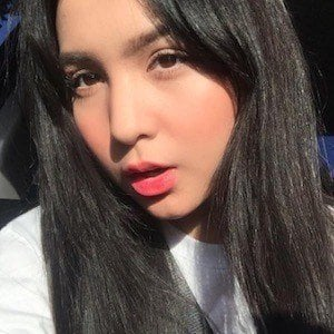 Kyline Alcantara 6 of 10
