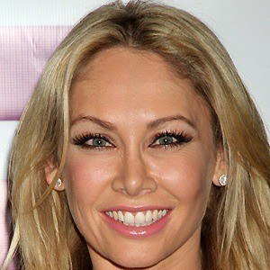 Kym Johnson 4 of 10