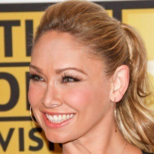 Kym Johnson 6 of 10