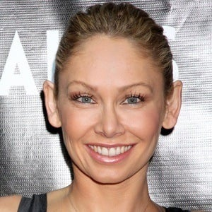 Kym Johnson 7 of 10