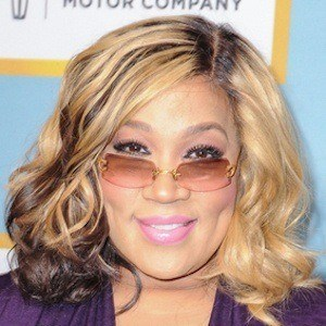 Kym Whitley 3 of 10