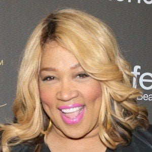 Kym Whitley 4 of 10