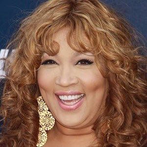 Kym Whitley 7 of 10