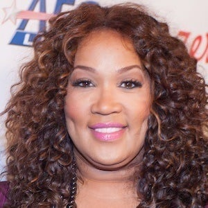 Kym Whitley 8 of 10