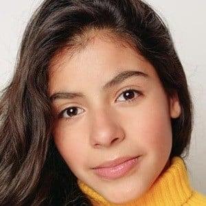 Kyndra Sanchez Headshot 9 of 10