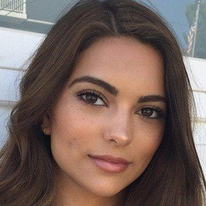 Kyra Santoro 8 of 8