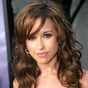 Lacey Chabert 8 of 10