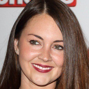 Lacey Turner 5 of 7