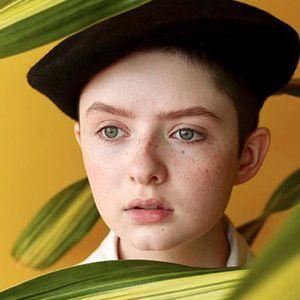 Lachlan Watson 2 of 3