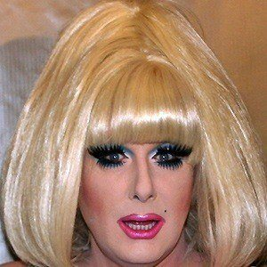 Lady Bunny 4 of 5