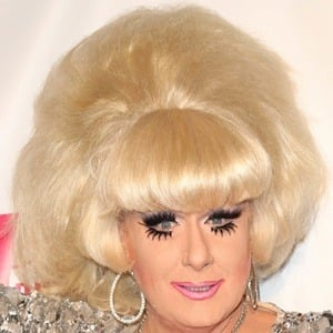 Lady Bunny 6 of 10