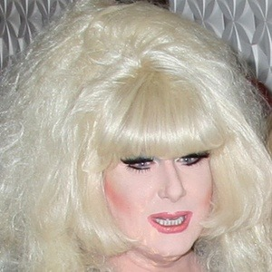 Lady Bunny 9 of 10