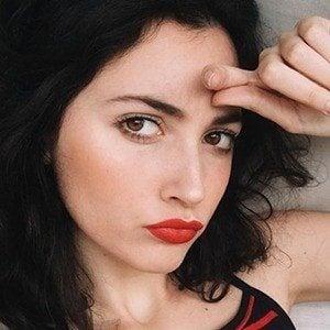 Laia López 6 of 7