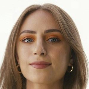 Laila Mourad Headshot 7 of 10