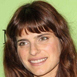 Lake Bell 4 of 10