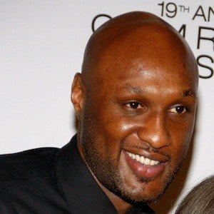 Lamar Odom 9 of 10