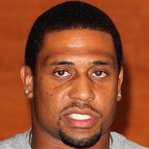 LaMarr Woodley 3 of 4