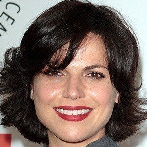 Lana Parrilla 2 of 10