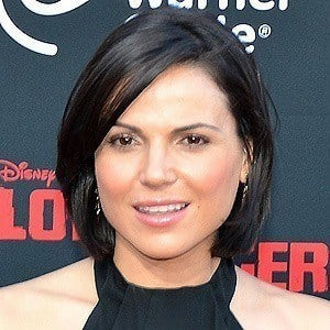Lana Parrilla 3 of 10