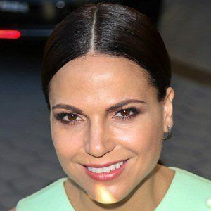 Lana Parrilla 7 of 10