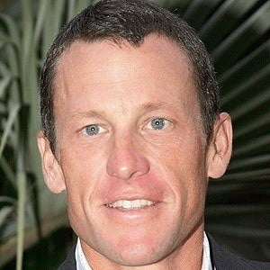 Lance Armstrong 3 of 10