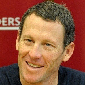 Lance Armstrong 6 of 10
